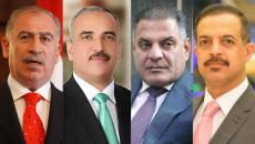 ثمانية مرشحين يتنافسون على مطرقة التشريع في البرلمان الرابع