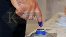 PUK and KDP to lose seats in Ninewa and Kirkuk