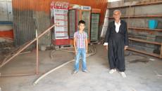 100 families resume business on Kirkuk-Erbil road