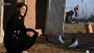 Islamic State's reign of terror couldn't break Ezidi's peace-loving spirit