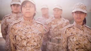 بهوێنه: ژنانی پێشمەرگە لەكاتی شەڕی داعشدا