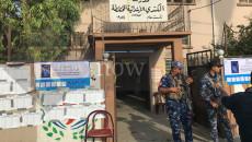 Seçim Komisyonu: Kerkük'teki seçim sandıkları Bağdat'a taşınmadı