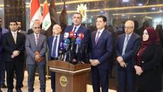 وزير التخطيط: ادارة كركوك تعمل على ايصال الخدمات بشكل عادل لجميع احياء المحافظة