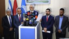 Turkmen party demand Kirkuk governorship