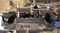 Zamansız ölüm<br>Corona dönemlerinde kendilerini öldüren Yezidiler'in hikayeleri