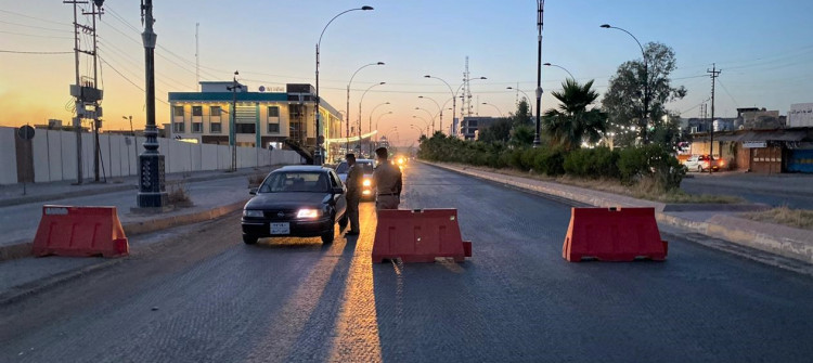 Kirkuk: 16 year-old son kills father asleep after verbal fight