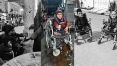 Ayad: the brave breadwinner