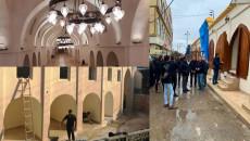 Kürt dili pano'ya eklendi<br> izleri ofisi: Kerkük çarşısı şubat ayında açılacak