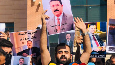 One year prison for two activists detained since 14 months
