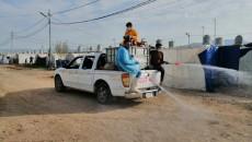 Corona: binlerce mülteci doktor veya ekipman olmadan tehlikede