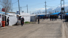 About 900,000 IDPs, refugees still live in the Kurdistan Region‎