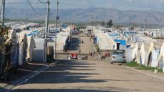 تسجيل 13 إصابة بكورونا في مخيم كبرتو للنازحين