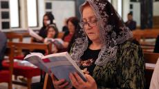 تراجع أعداد القساوسة في كنائس العراق