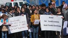 Yezidi halkı uluslararası kabul'u istiyor: olan şey soykırım'dı