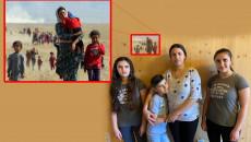 Hayat iki fotoğrafta<br>Hunaf Kasim: bu fotoğraf hayatımı değiştirdi