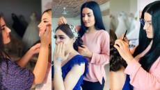 Göçmen kadınlara güzellik dokunuşu