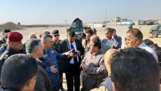 Kürt çiftçiler, tarım arazilerinin araştırılmasına izin vermedi: Bu bir komplo