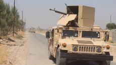 """المرحلة الرابعة من """"أبطال العراق"""": تجفيف منابع داعش في مثلث ديالى-سامراء-كركوك"""