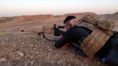 Irak Terörle Mücadele Teşkilatı ve Peşmerge:Tuzhurmatu'da 200 kilometre temizledik