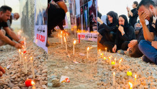 Remains of Kocho massacre victims still in Baghdad one year after exhumation