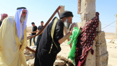 Six years after the atrocities: the Ezidi community in numbers