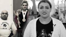 Kerküklü kadın sporcunun ölümünün ayrıntıları!