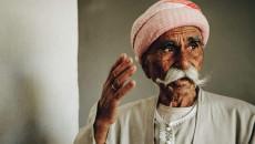 Sheikh Mirza Khatari conveys peace message all over war-torn Nineveh
