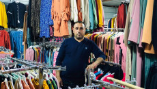 Muhsin employs six IDPs in his stores