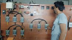 تخفيض ساعات تزويد المواطنين بالكهرباء..<br> حل مشكلة المولدات الأهلية في كركوك بصورة جزئية