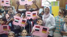Emal Ibrahim sokak çocuklarını toplumla buluşturdu