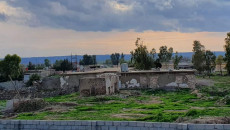 "Kurdish villagers ""threatened to leave"" their homes in Kirkuk"