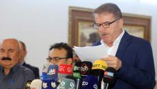 Kerkük'teki Kürt partileri komisyon değişikliğinden memnun