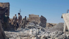 Eight people killed in explosion: Shingal Police
