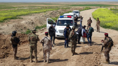 له كهمپێكی سوریا ههڵاتون<br>ژن و منداڵانی داعش ههوڵدهدهن بچنه شنگال