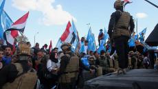 الجبهة التركمانية تدعوا مواطني كركوك للخروج في تظاهرات احتجاجية
