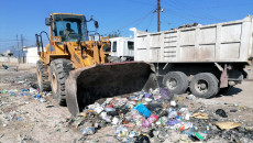 Kirkuk: The oil rich city sunk in garbage