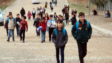 Ezidi survivors not allowed school re-entry