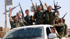 Shingal Resistance Units becomes part of PMF (Hashd)