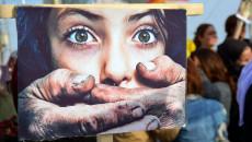 Kamplarda yaşayan göçmenler Kovid ve şiddet mağduru