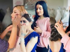 Gawry's Beauty salon: a hope for IDP girls