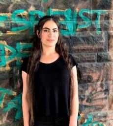 Ekhlas Khudur: from ISIS slavery to Ambassador of Hope