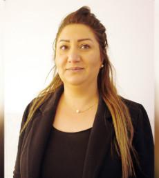 Reşa, işsiz gençler için endişelenen bir işçi