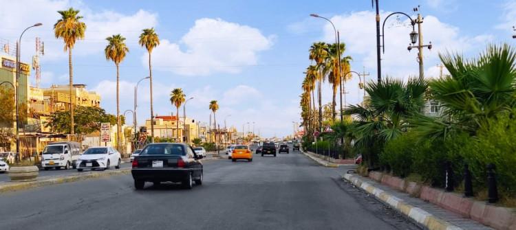 Last night in Kirkuk, man kills his sister, another his teenage son