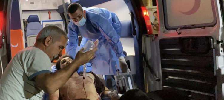 Hanekin saldırısında 7 kişi öldü