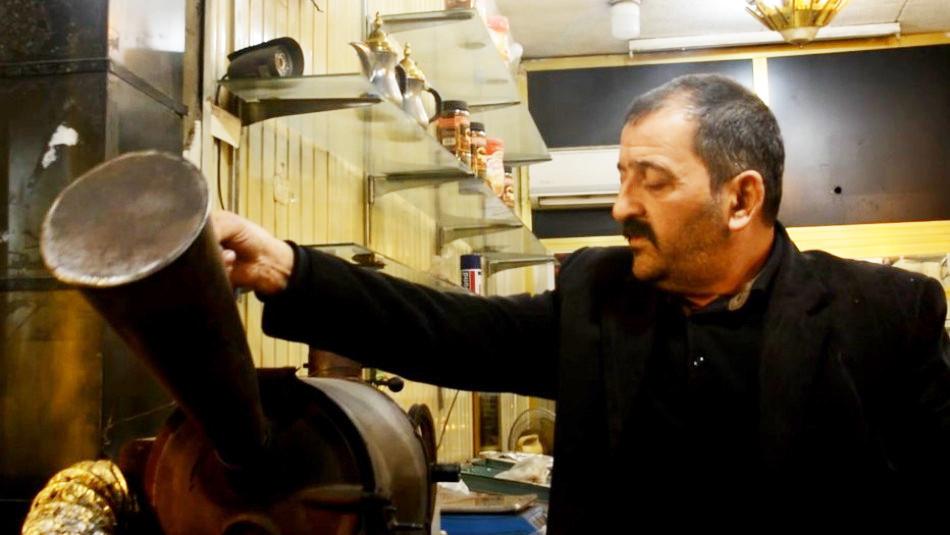 En eski kahve satıcısı: işimizin devamının kendi sırrı var