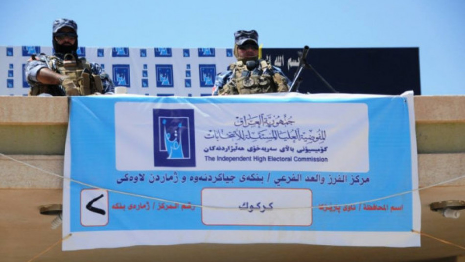 Kirkuk: elections, root of political disagreement among ethnic components