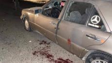 """مقتل خمسة اشخاص من عائلة واحدة بكمين """"لداعش"""" عند الطريق الرابط بين كركوك-تكريت"""