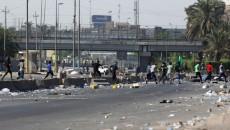 منظمات دولية تدعو السلطات العراقية لحماية حرية التعبير