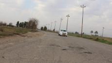 ايام على انتهاء ٢٠١٩ ومشروع طريق الزاب لم ينفذ