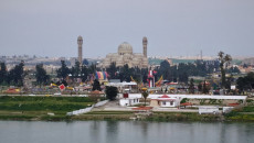 High administrative changes take place in Nineveh
